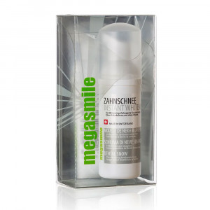 Mousse Dental Instant Whintening MegaSmile 50mL