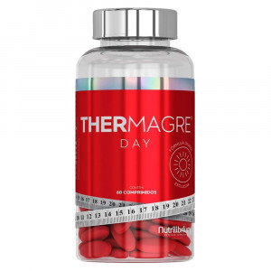 Thermagre Day c/60 Comprimidos