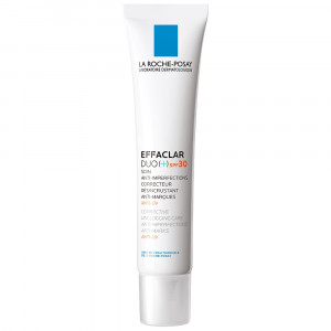 Effaclar Duo Corretivo Gel-Creme Antiacne FPS 30 40mL